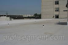 Укладання ПВХ і ТПО мембрани, покрівля від і до, комплектуємо і встановлюємо,Харків, фото 2
