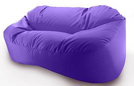 Бескаркасный диван ткань Оксфорд 90*120*175 см