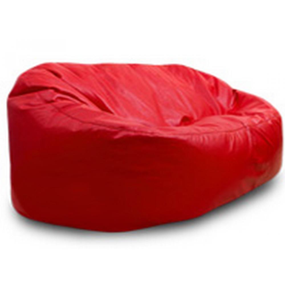 Кресло мешок Бескаркасный диван ткань Оксфорд 90*120*175. С дополнительным чехлом