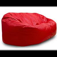 Кресло мешок Бескаркасный диван ткань Оксфорд 90*120*175. С дополнительным чехлом, фото 1