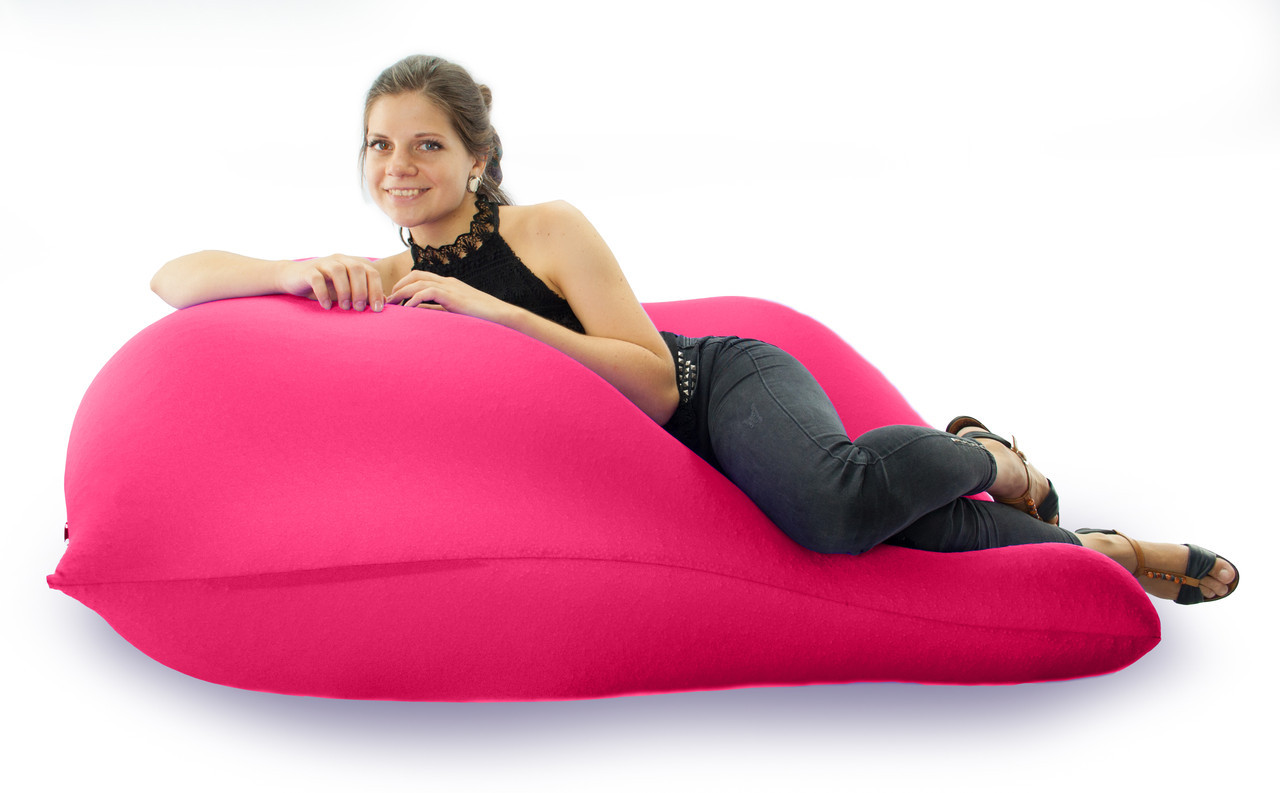 НОВИНКА!!! Кресло-мешок Спандекс БаблГум. МЕГА Большое 150*150см