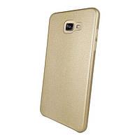 Чехол GlobalCase (Ori-R) для Samsung A710 золотистый (1283126470134)