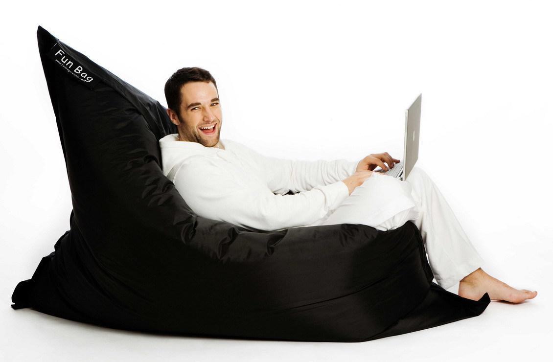 Кресло-мешок, кресло-мат, подушка. Оксфорд 125*140см. С дополнительным чехлом