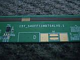 Запчастини до телевізора Sony KDL-40R353C ( LSY400HN01-A03, 1-893-522-11), фото 3