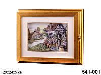 Ключница Lefard 26,5х23,5х5 см Уютный уголок, 541-001