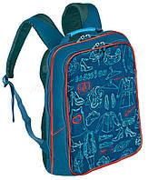 Рюкзак (ранец) школьный ZIBI Fashion ZB13.0011FN