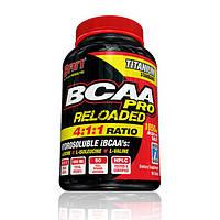 SAN Nutrition, БЦАА BCAA Pro Reloaded, 90 таблеток