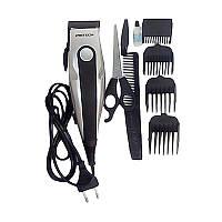 Сетевая машинка для стрижки волос Pritech PR-1272, триммер