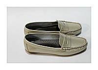 Женские мокасины. Брендовая женская обувь.