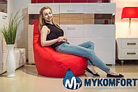 Кресло-мешок груша Оксфорд 300 D 100*140 см. С дополнительным чехлом, фото 1