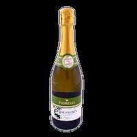 """Вино игристое полусладкое """"Fiorelli"""" Fragolino Bianco 7% 0,75л"""