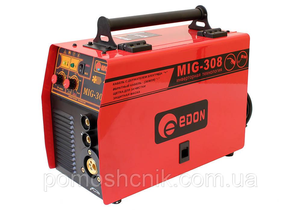 Сварочный полуавтомат Edon MIG-305