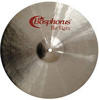 Тарелки Bosphorus Groove Fat Hi-Hat GR14FHH