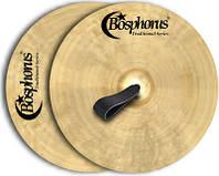 Симфонические тарелки Bosphorus Traditional T18SY