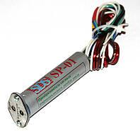 Преобразователь сигнала широкополосного лямбда зонда в сигнал циркониевого SP-01