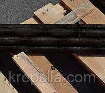 Шпильки М16 DIN 975 прочностью 12.9