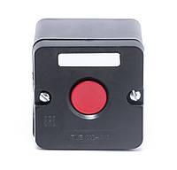 Пост кнопочный ПКЕ 222/1 красный