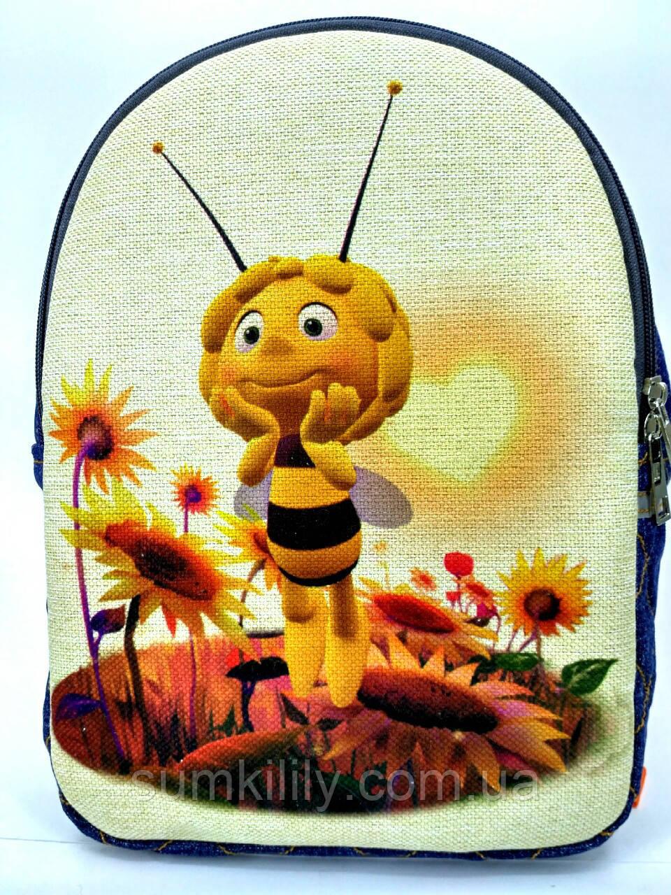 Детский рюкзак Пчелка Мая