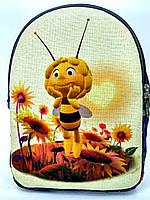 Детский рюкзак Пчелка Мая , фото 1