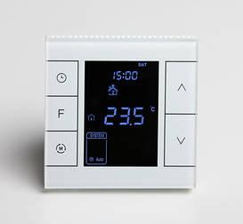 Терморегулятор М7.716 sensor (білий, чорний)