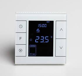 Терморегулятор М7.716 sensor (белый, черный)