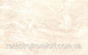 Плитка для стены Cersanit Sabrina крем 25х40
