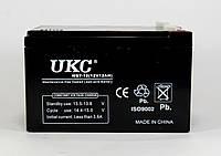 Аккумулятор BATTERY 12V 12A UKC  8