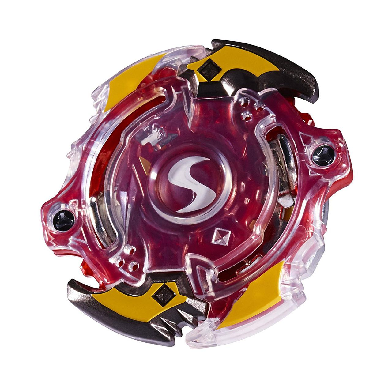 Бейблейд волчок Спрайзен с пусковым устройством  Beyblade Burst Starter Pack Spryzen S2 оригинал HASBRO