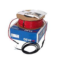 Нагревательный кабель DEVIflex 18T (DTIP-18), 29 м для теплого пола