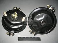 Камера тормозная передняя тип 24 КАМАЗ (вылет штока 25 мм) 100.3519210
