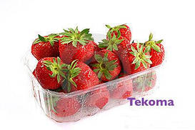 Тара для ягод