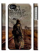 Чехол Stalker для iPhone 4/4s