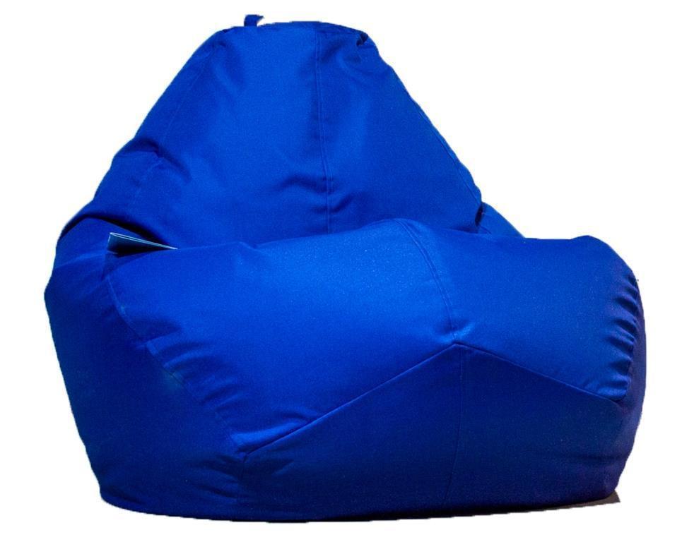 Овальне крісло - мішок груша Оксфорд 85*105 см