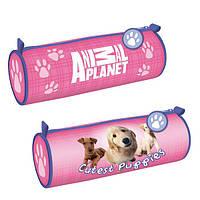 Пенал мягкий StarPak Animal Planet 293203
