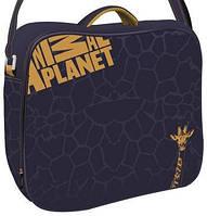 Сумка для ноутбука StarPak Animal Planet 39*29*7 см 255359