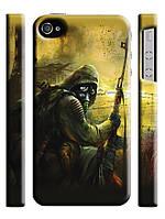 Чехол S.T.A.L.K.E.R. для iPhone 4/4s