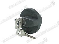Пробка топливного бака с ключем ВАЗ 2108 Лого-Д \Димитровоград\