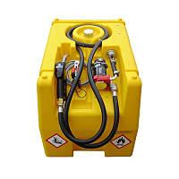 Емкость для дизельного топлива Carrytank Emiliana Serbatoi 220л