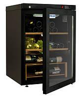Шафа холодильна шафа для вина POLAIR DW102-Bravo