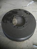 Барабан тормозной ЗИЛ-130, передний