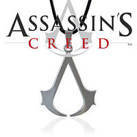 Кулон Кредо Ассасина Assassin's Creed