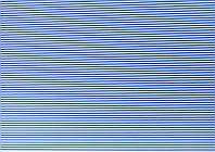 Бумага для скрапбукинга Heyda А4 200г/м2 204774635 двухсторонняя, Синяя