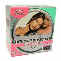 Ароматизатор Eikosha Air Spencer Sexy Squash