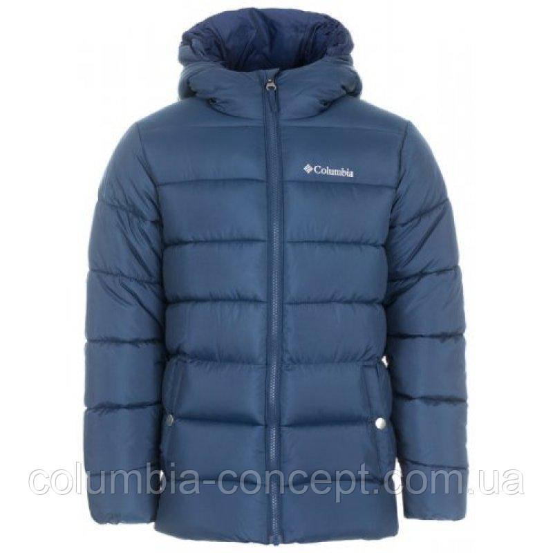 Куртка для Мальчика Columbia THE BIG PUFF — в Категории