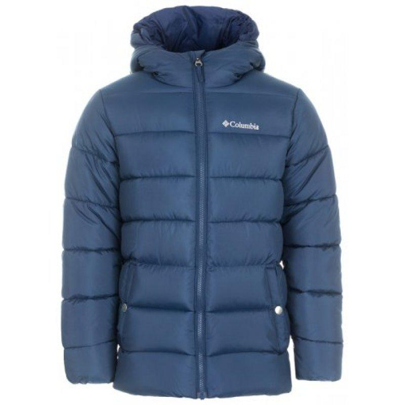 Куртка для мальчика Columbia THE BIG PUFF   продажа df7f99fd900f5