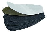 Сменные абразивы для педикюрной пилки (5 шт.) 180 грит, KIEHL, Германия