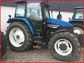 NEW HOLLAND 110