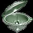 Салатник ПЭТ (500 мл), круглый, фото 3