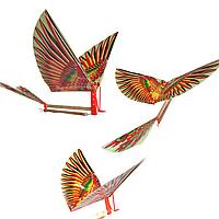 Летающая птица Орнитоптер, фото 1