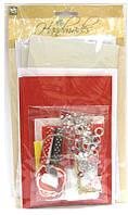 Набор открыток и украшений для скрапбукинга EnoGreeting SKC-002 6шт